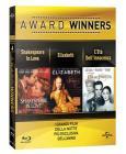 Shakespeare in Love. Elizabeth. L'età dell'innocenza. Oscar Collection (Cofanetto 3 blu-ray)
