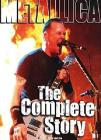 Metallica. The Complete Story (2 Dvd)