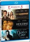 Magic 3. Limited Edition (Cofanetto 3 blu-ray)