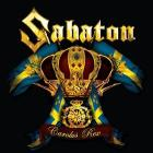 Sabaton - Carolus Rex (Platinum Edition) (3 Cd+2 Blu-Ray) (Blu-ray)