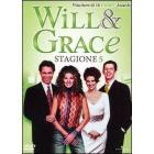 Will & Grace. Stagione 5 (4 Dvd)