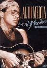 Al DiMeola. Live At Montreaux 1986-93