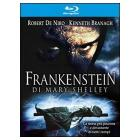 Frankenstein di Mary Shelley (Blu-ray)