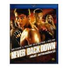 Never Back Down. Mai arrendersi (Blu-ray)