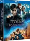 Dal Magico Mondo Di J.K. Rowling  - Harry Potter + Animali Fantastici (9 Blu-Ray) (Blu-ray)