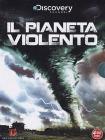 Il pianeta violento (4 Dvd)