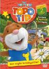 Topo Tip. Stagione 1. Vol. 2. Non voglio la babysitter!