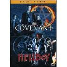 The Covenant - Hellboy (Cofanetto 3 dvd)