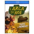 L' Arca di Noè (Blu-ray)