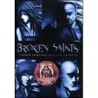 Broken Saints (4 Dvd)