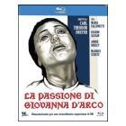 La passione di Giovanna d'Arco (Blu-ray)