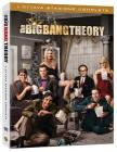 The Big Bang Theory. Stagione 8 (3 Dvd)