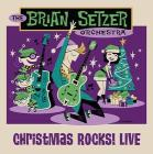 Brian Setzer - Christmas Rocks - Live (Blu-ray)