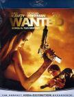 Wanted. Scegli il tuo destino (Blu-ray)