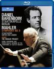 Gustav Mahler. Sinfonia N.9 (Blu-ray)