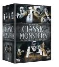 Classic Monster Box Set (7 Dvd)