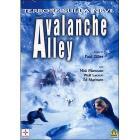 Avalance Alley. Terrore sulla neve