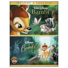 Bambi. Bambi 2 (Cofanetto 2 blu-ray)