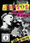 The Sex Pistols. Anarchy in Japan