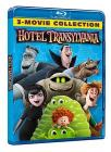 Hotel Transylvania Collection (3 Blu-Ray) (Blu-ray)
