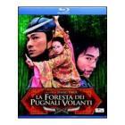 La foresta dei pugnali volanti (Blu-ray)