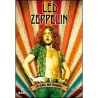 Led Zeppelin. Up, Close and Personal