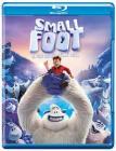 Smallfoot - Il Mio Amico Delle Nevi (Blu-ray)