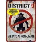 District 9. Vietato ai non-umani (Edizione Speciale 2 dvd)