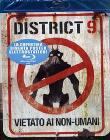 District 9. Vietato ai non-umani (Blu-ray)