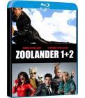 Zoolander 1 e 2 (Cofanetto 2 blu-ray)