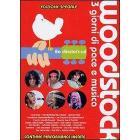 Woodstock (Edizione Speciale 4 dvd)