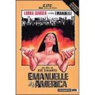 Emanuelle in America (2 Dvd)