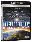 Independence Day. Rigenerazione (Cofanetto 2 blu-ray)