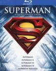 Superman. 5 film collection (Cofanetto 5 blu-ray)