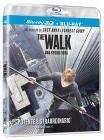 The Walk 3D (Cofanetto 2 blu-ray)