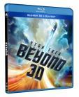 Star Trek Beyond 3D (Cofanetto 2 blu-ray)