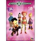 Code Lyoko. Vol. 4