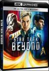 Star Trek Beyond (Cofanetto 2 blu-ray)