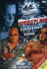 Wrestling #01 - Destiny Is On... The Ring