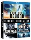 Star Trek Trilogia (Cofanetto 3 blu-ray)