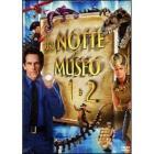 Una notte al museo 1 e 2 (Cofanetto 2 dvd)
