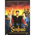 Sinbad. Oltre i confini dell'immaginazione