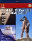 Le sette meraviglie del mondo antico (Blu-ray)