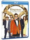 Kingsman - Il Cerchio D'Oro (Blu-ray)