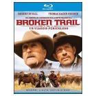 Broken Trail. Un viaggio pericoloso (Blu-ray)