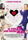 Il Tuo Ex Non Muore Mai (Blu-ray)