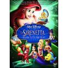 La Sirenetta III. Quando tutto ebbe inizio