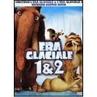 L' era glaciale 1 e 2 (Cofanetto 4 dvd)