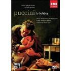 Giacomo Puccini. La Boheme