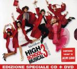 High School Musical 3 - Senior Year (Dvd Videoclip+Cd)